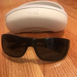 Dolce & Gabbana black sunglasses new
